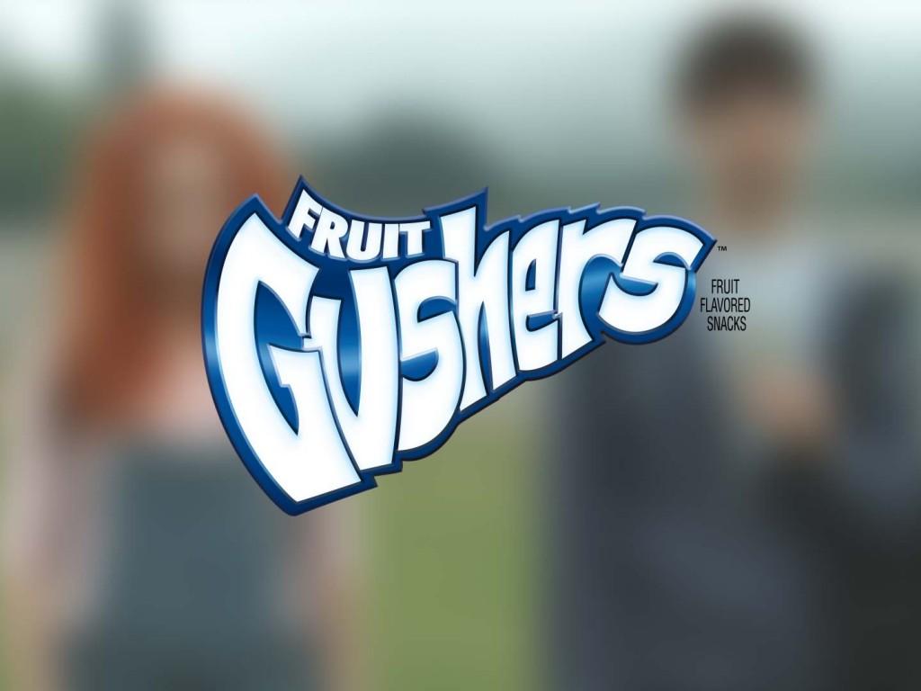 Gushers